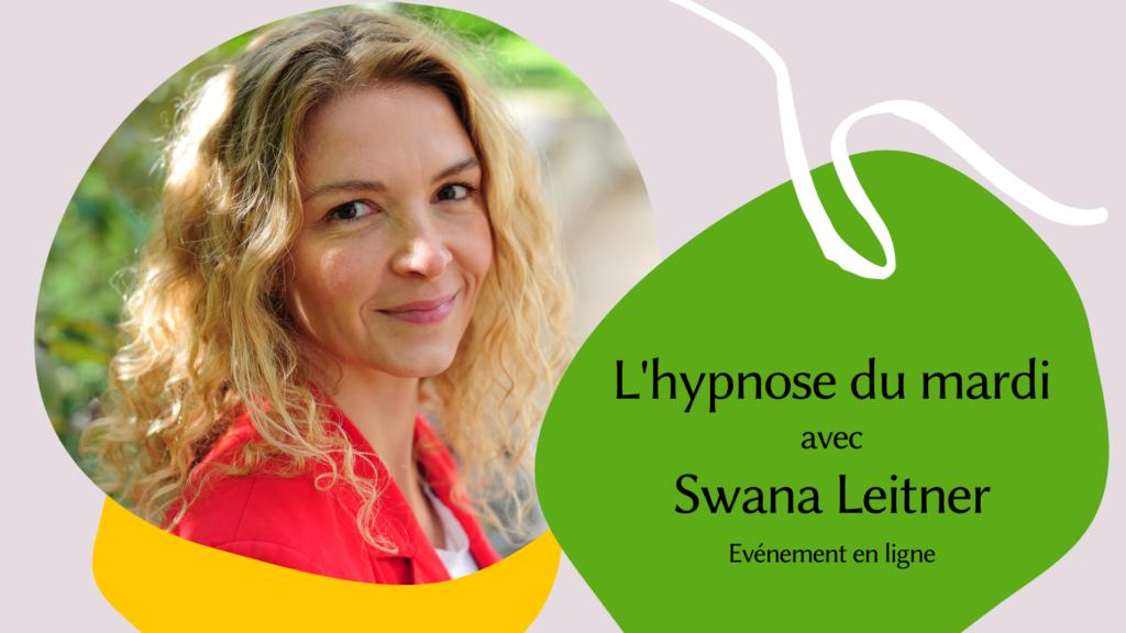 Swana Leitner, praticienne en hypnose Sajece